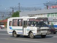 Курган. ПАЗ-32053 м182мм
