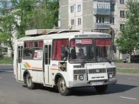Курган. ПАЗ-32054 х729кр