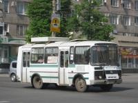 Курган. ПАЗ-32054 о721ет