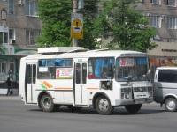 Курган. ПАЗ-32054 м680кт