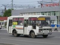 Курган. ПАЗ-32054 н487ка
