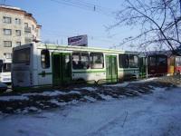 Курган. ЛиАЗ-5256.45 ав103