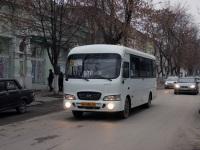 Таганрог. Hyundai County LWB ам696