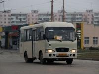 Таганрог. Hyundai County SWB ак691