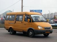 Таганрог. ГАЗель (все модификации) се684