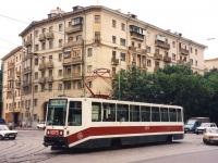 Москва. 71-608К (КТМ-8) №5075