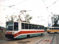 Москва. 71-608К (КТМ-8) №5077, Tatra T3SU №2669