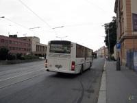 Прага. Karosa C954E 5S4 0663