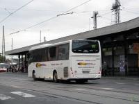 Прага. Irisbus Evadys 8S8 6022