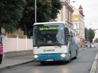 Прага. Irisbus Crossway 12M 9S7 7499