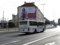 Прага. Karosa C935E 1AJ 4821
