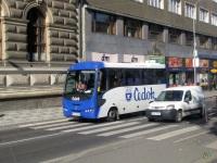 Прага. Irisbus Proxys 5A2 9055