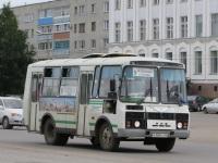 Шадринск. ПАЗ-32054 р389ет