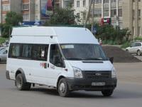 Шадринск. Нижегородец-2227 (Ford Transit) е157кт