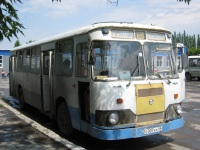 Шадринск. ЛиАЗ-677М е007кх