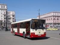 Челябинск. ЛиАЗ-5256.53 м302ок
