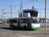 Челябинск. ЛиАЗ-5256.26 вв257