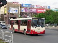 Челябинск. ЛиАЗ-5256.53 м813ок
