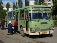 Шадринск. ЛиАЗ-677М ав272