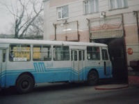 Курган. ЛиАЗ-677М №368