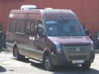 Курган. Луидор-2237 (Volkswagen Crafter) н063кт