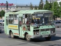 Курган. ПАЗ-32053 н348кк
