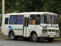 Москва. ПАЗ-32053 т817ке