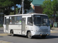Анапа. ПАЗ-320402-03 р353сх