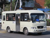 Hyundai County SWB м491ху