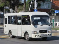 Анапа. Hyundai County SWB а948оу