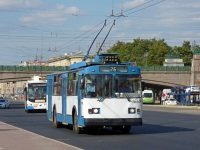 Санкт-Петербург. ЗиУ-682В00 №1669