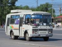 Курган. ПАЗ-32054 у766кт