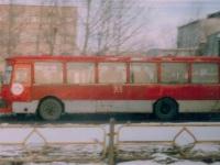 Курган. ЛиАЗ-677М №268