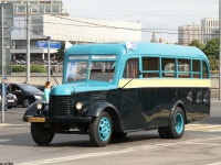 Москва. АКЗ-1 №001