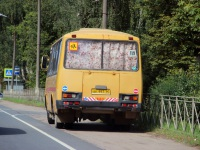 Псков. ПАЗ-32053-70 ае997