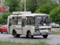 Курган. ПАЗ-32054 т814кв