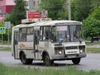 Курган. ПАЗ-32054 о129кн