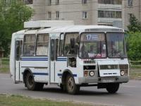 Курган. ПАЗ-32054 м943ет