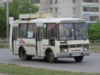 Курган. ПАЗ-32054 р082ех
