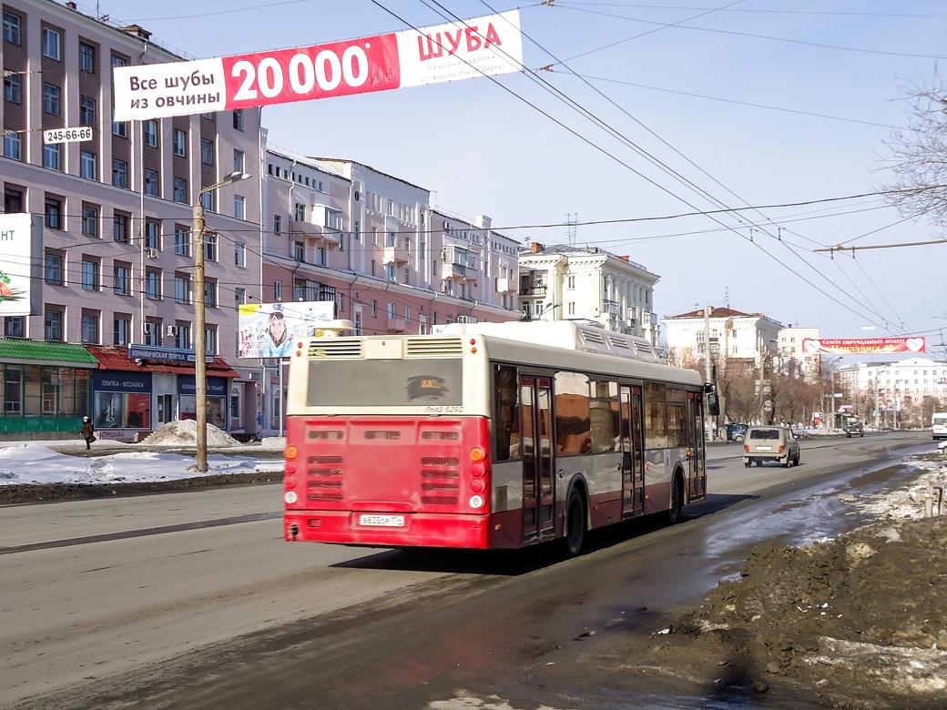 Челябинск. ЛиАЗ-5292.71 в835ор