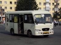 Екатеринбург. Hyundai County SWB ек886