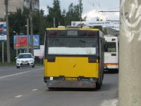 Владимир. Mercedes-Benz O405N вр918