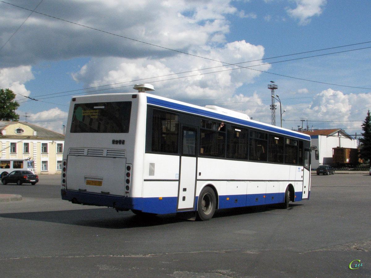 Владимир. ГолАЗ-5256.23-01 вн713