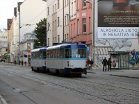 Рига. Tatra T3A №51211, Tatra T3A №51220