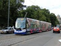 Рига. Škoda 15T №57147