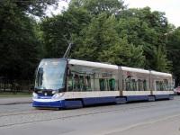Рига. Škoda 15T №57171