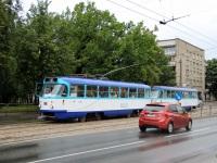 Рига. Tatra T3A №50661