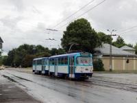 Рига. Tatra T3A №30645