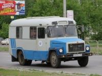 Курган. КАвЗ-3976 в633ат