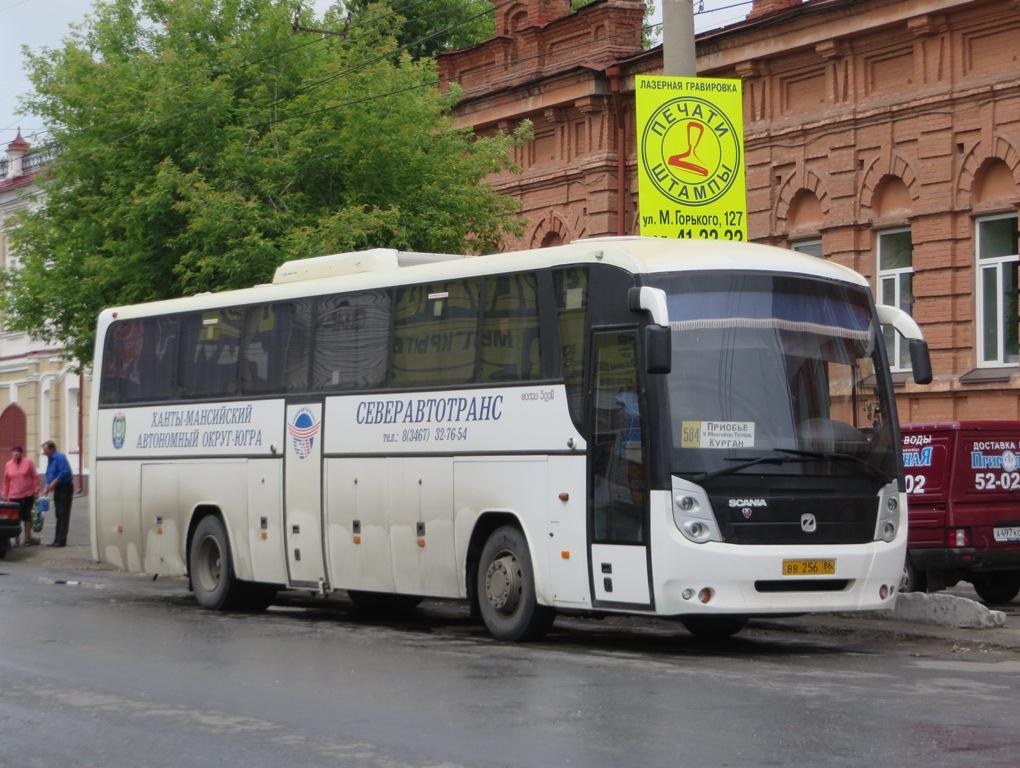 Курган. ГолАЗ-5291 вв256